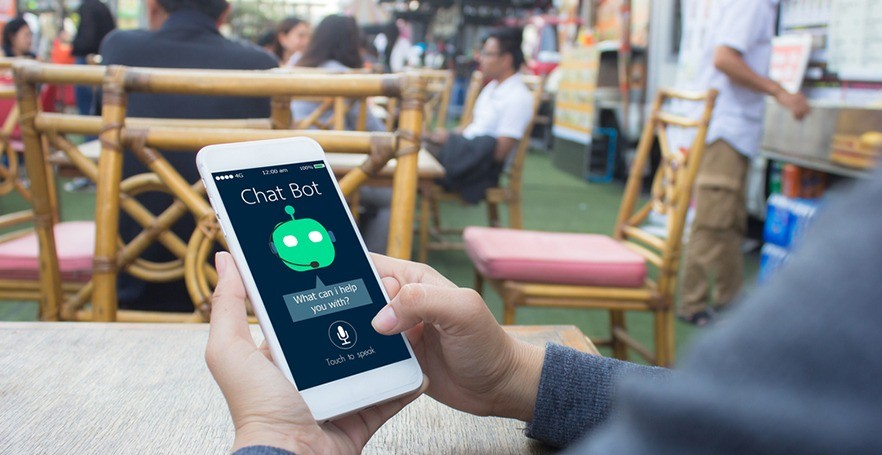 Chatbots Could Be the Future of Market Research
