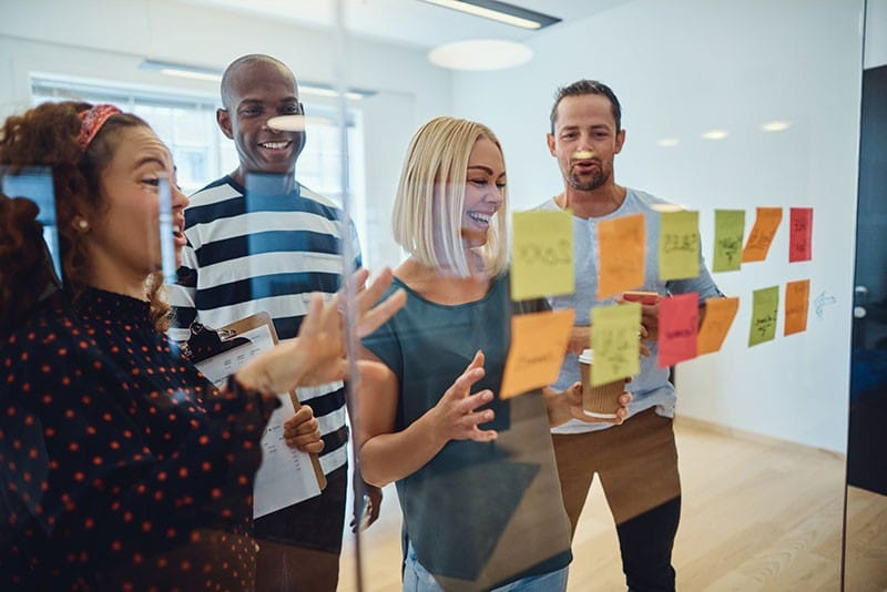 Build A Customer Experience Driven Business In 2019